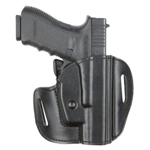Safariland 537 GLS Open Top Concealment Belt Slide Holster