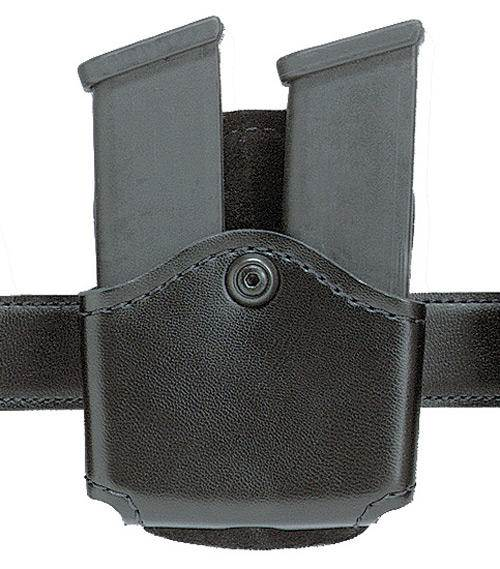 Safariland 572 Concealment Magazine Holder, Paddle, Double