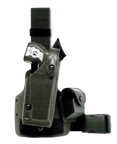 e995e9d51df545 Safariland 6004-10 Tactical Holster for TASER - 15% Off