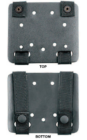 Safariland 6004-8 Molle Plate Adapter