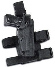 Safariland 6004 Tactical Holster - CHP - Tac Light - 15% Off f9b839c07b1b