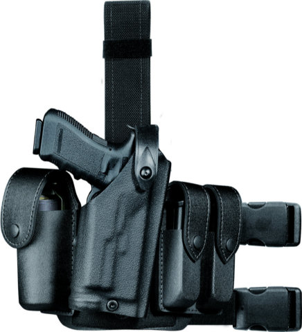 Safariland Tactical and Military Holsters And Accessories | CopQuest