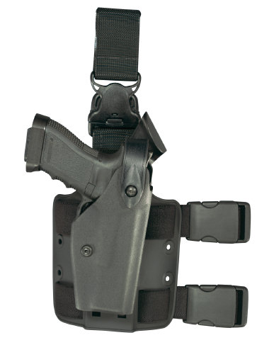 Safariland 6005 Tactical Holster