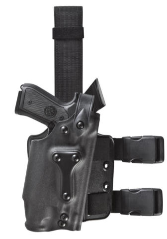 Safariland 6034 SLS Military Tactical Holster