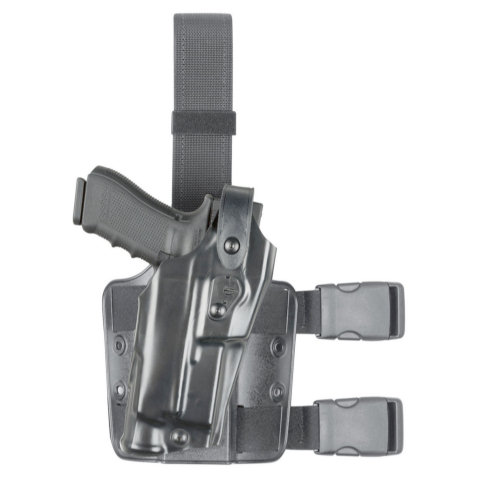 Safariland  6304RDS ALS/SLS Level III Tactical Holster