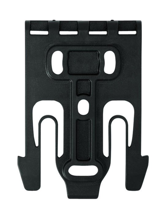 Safariland 6354DO ALS Optic Tactical Holster - Tac Light w/QLS 19 Fork