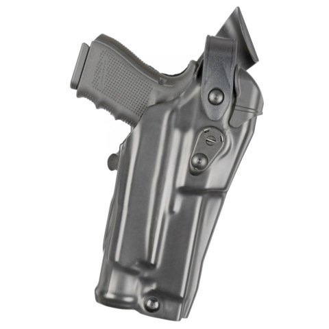 Safariland 6360RDS ALS/SLS Level III Duty Holster w/QLS Fork