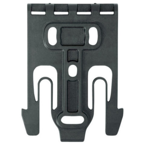 Safariland 6390RDS ALS Level I Duty Holster w/QLS Fork
