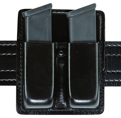 Safariland 75 Double Open Top Magazine Pouch