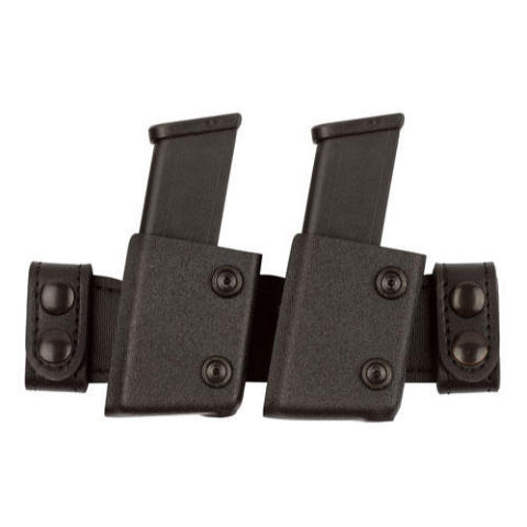Safariland 778 Competition Open Front Dual Mag Pouch - Closeout