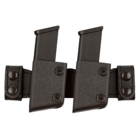 Safariland 779 Competition Open Top Dual Magazine Pouch