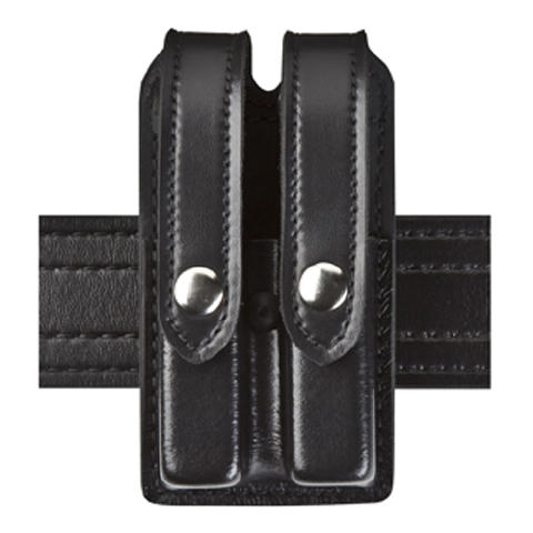 Safariland 78 Slimline Double Magazine Pouch - STX Finish