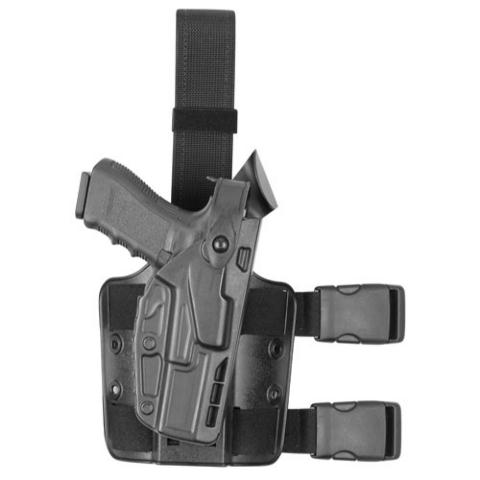 Safariland 7TS 7004 SLS Tactical Holster