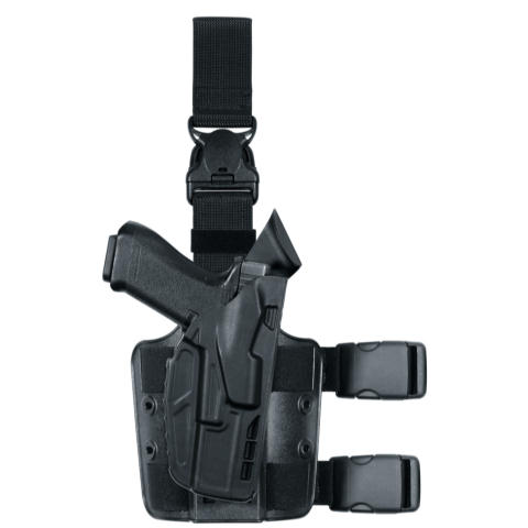 Safariland 7TS 7355 ALS Tactical Holster w/Quick Release