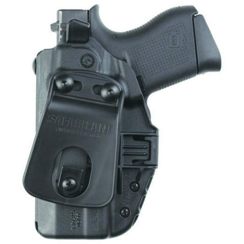 Safariland 7TS 7371 ALS Concealment Paddle Holster