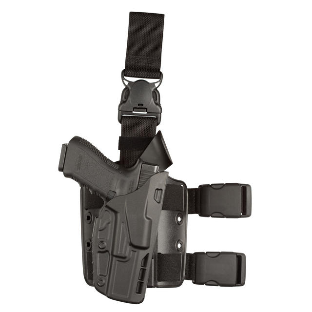 Safariland 7TS 7385 ALS Tactical Holster with Quick Release