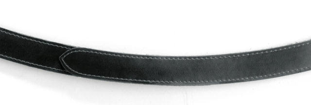 Safariland 992 Buckleless, Reversible, Contour Garrison Belt