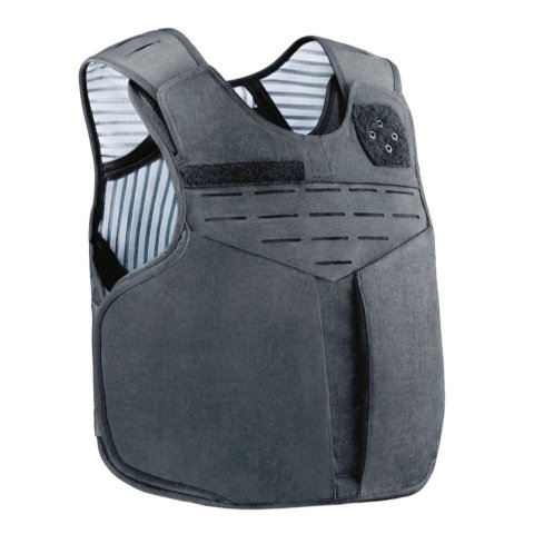 Safariland Armor 2.0 V1 External Clean Front Carrier