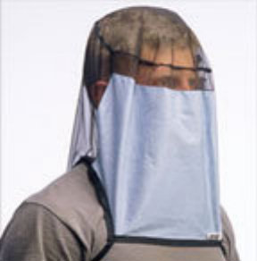 Safariland SpitNet Transport Hood