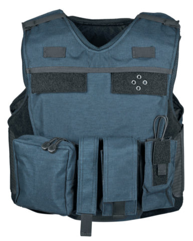 SCA External Outer Carrier, Tactical Assualt Carrier - Pocket