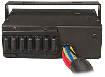 SoundOff Signal 900 Series Switch