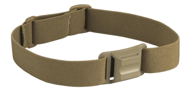 Streamlight Compact Head Strap - Coyote