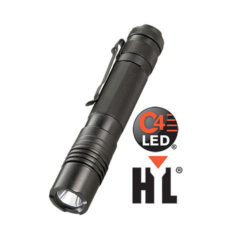 Streamlight ProTac HL USB LED Tactical Flashlight - 850 Lumen