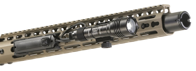 Streamlight ProTac Rail Mount 1 - 350 Lumens