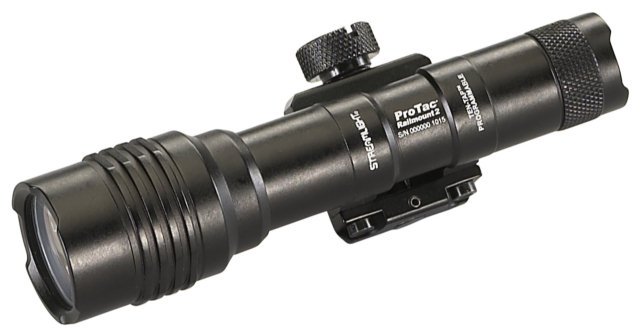 Streamlight ProTac Rail Mount 2 - 625 Lumens