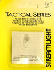 Streamlight Scorpion / TL-2 / NF-2 Replacement Bulb