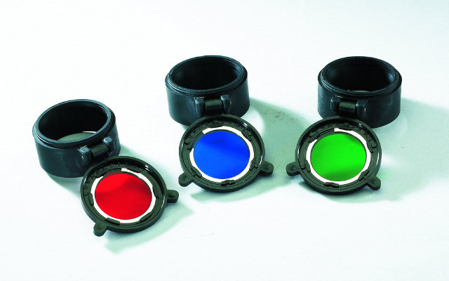 Streamlight Stinger Colored Filters