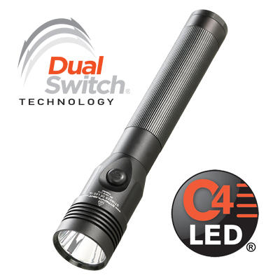 Streamlight Stinger DS HL LED Flashlight - 800 Lumens