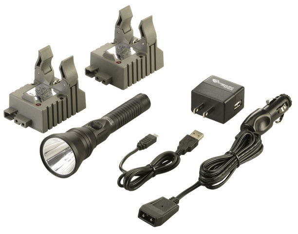 Streamlight Strion DS HPL Flashlight - 700 Lumen