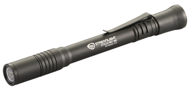 Streamlight Stylus Pro 360 LED Flashlight