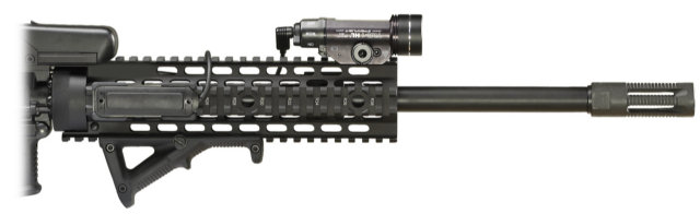 Streamlight TLR-1 HL Long Gun Kit - 800 Lumens