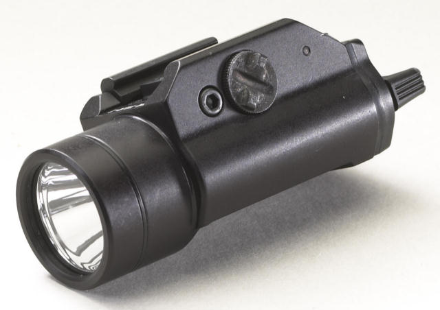 Streamlight TLR-1 IR LED Weapon Light