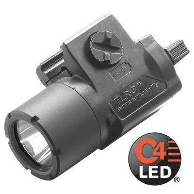 Streamlight TLR-3 LED Weapon Light - 125 Lumens
