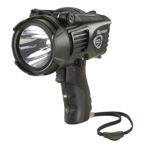 Streamlight Waypoint Spotlight - Alkaline