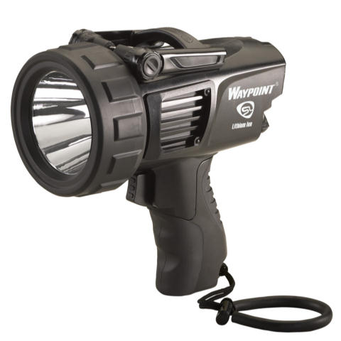 Streamlight Waypoint Spotlight - Rechareable