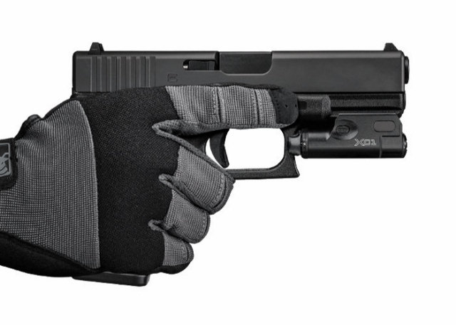 SureFire XC1Ultra-Compact LED Handgun Light