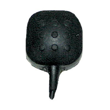 Tactical Ear Gadgets Extended Finger Push-To-Talk Button - 2.5mm plug