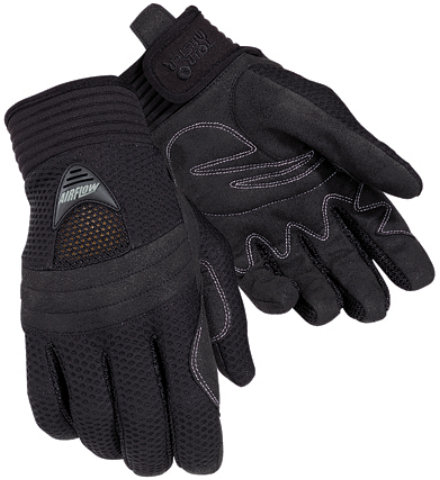 Tourmaster Airflow Gloves