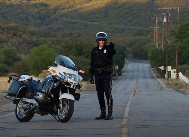 Chp motor officer uniform for Family motors santa maria ca