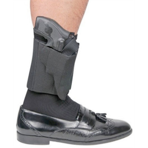 TUFF Ankle Holster