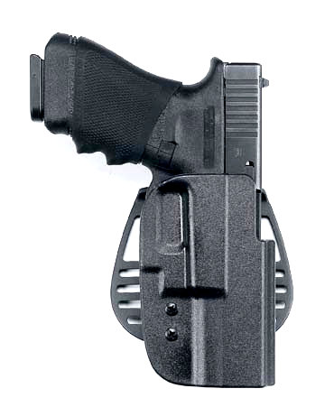 Uncle Mike's Kydex Paddle Concealment Holster