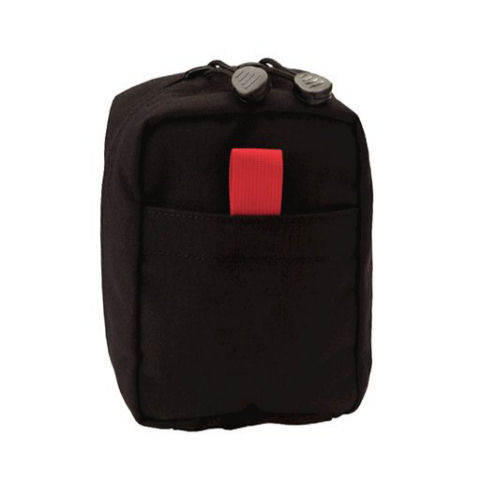 Uncle Mike's Personal Medical Pouch - Black
