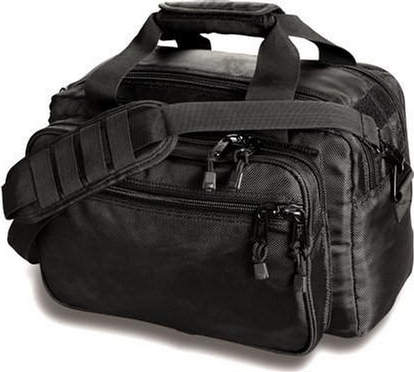 Uncle Mike S Side Armor Deluxe Range Bag