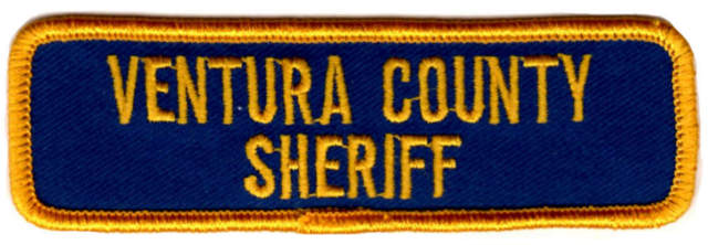 Ventura County Sheriff's Office - LE Explorer Rectangle