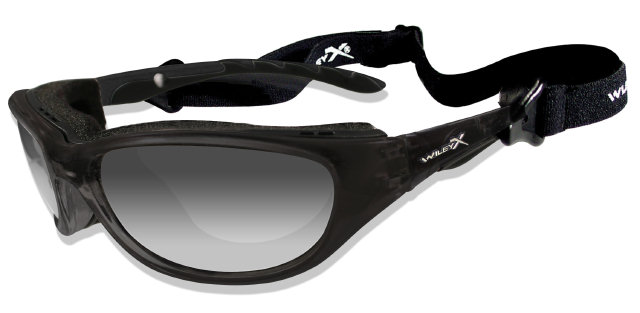 2f2d7cbc72 Wiley X Airrage Sunglasses