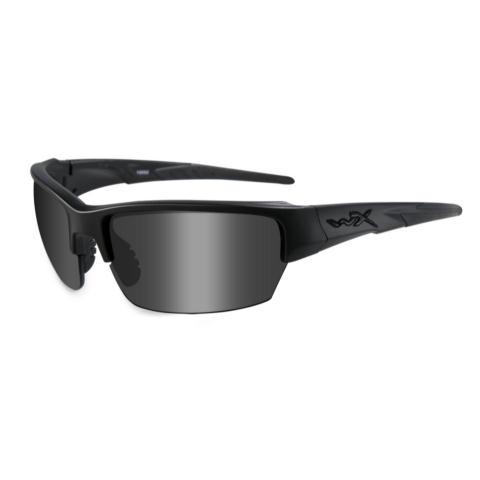 7566b60c41 Wiley X Black Ops WX Saint Sunglasses